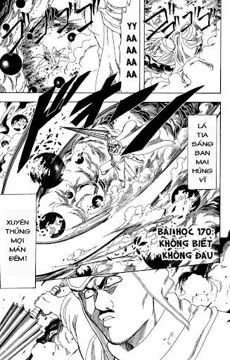 Gintama Chap 170 page 7 - Truyentranhaz.net