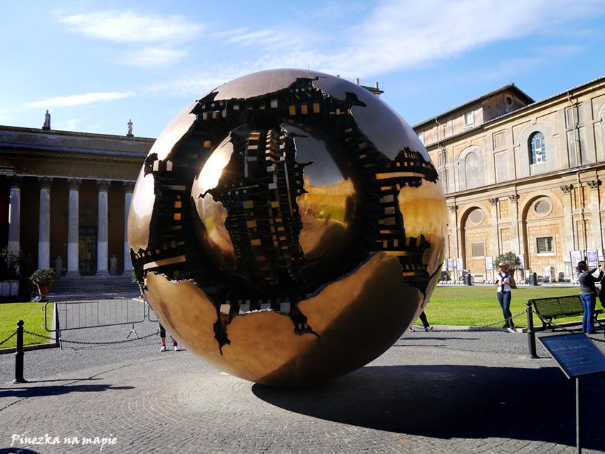 Muzea Watykańskie - jak zwiedzać?