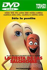 La fiesta de las salchichas (2016) DVDRip