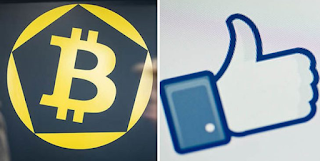 Facebook bans all ads for cryptographic and ICO-related coins including Bitcoin