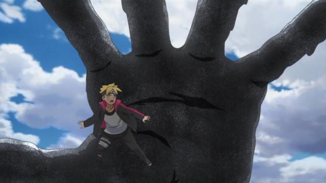 Boruto: Naruto Thế Hệ Kế Tiếp - Ảnh 2