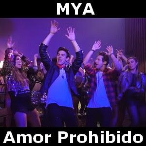 MYA - Amor Prohibido