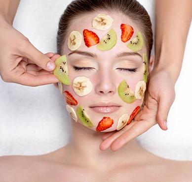 Mặt nạ chăm sóc da từ thực phẩm thiên nhiên an toàn tuyệt đối