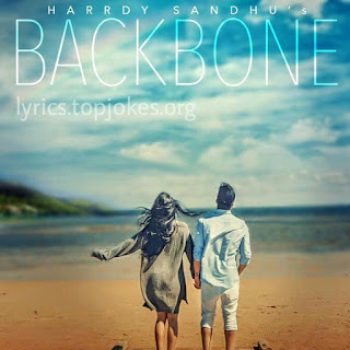 "BACKBONE SONG: A single punjabi song in the voice of ""SOCH"" singer Hardy Sandhu in the direction of Arvinder Khaira composed by B Praak while lyrics is penned by Jaani."