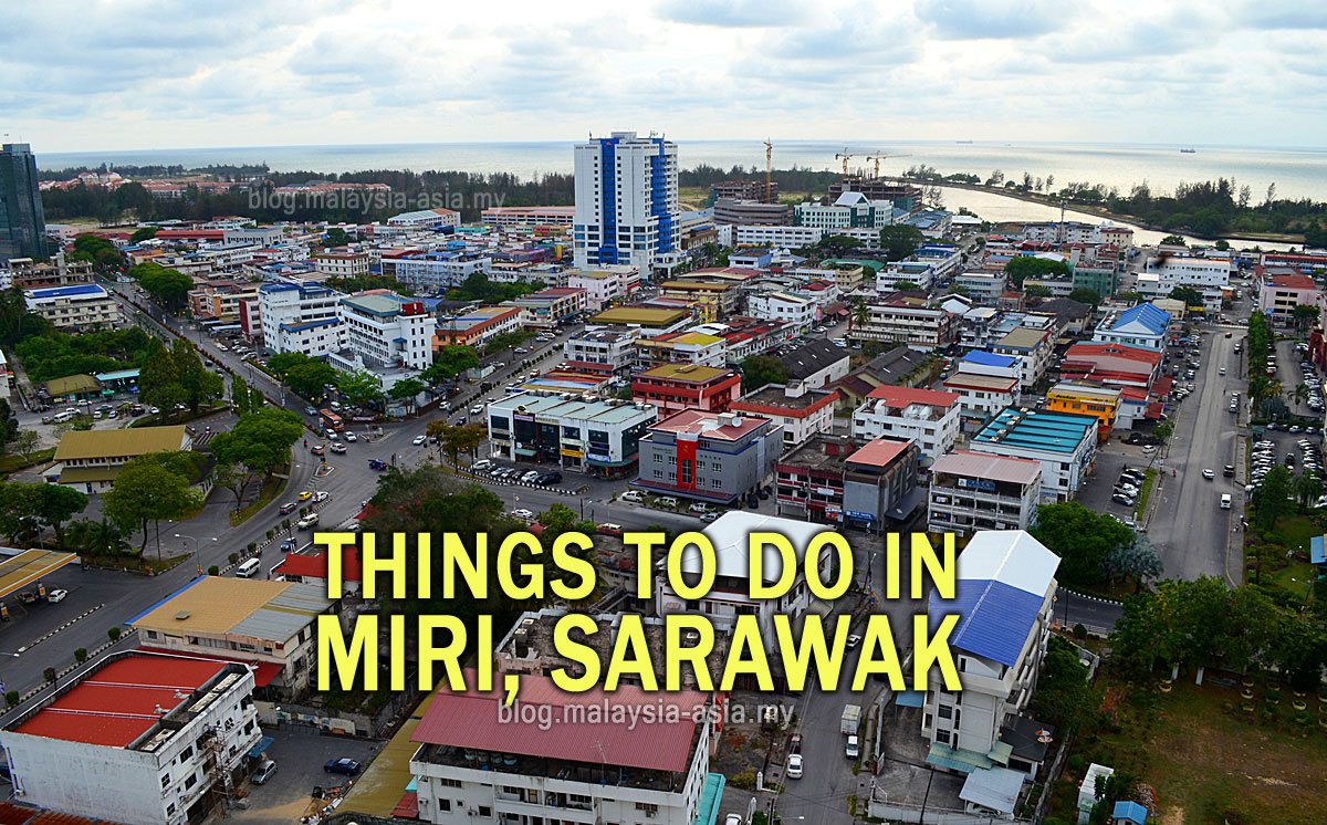 Borneo Blog Travel