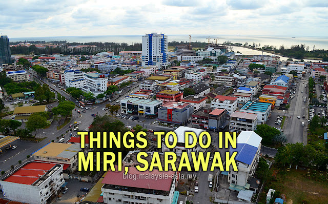 Miri Things To Do