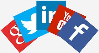 belajar-bisnis-internet, social-media