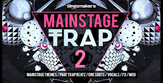 The Top 3 Trap Sample Packs On The Web