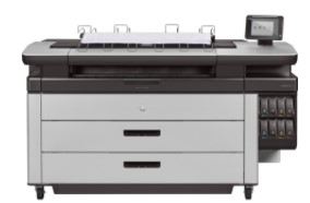 HP PageWide XL 5100 Printer Driver Downloads