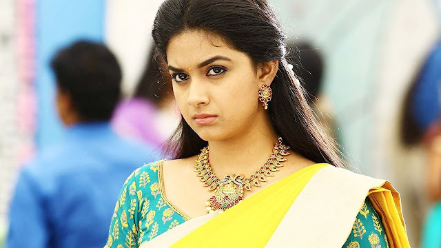 Keerthy Suresh Wiki, Biography, Age, Height, Weight, house