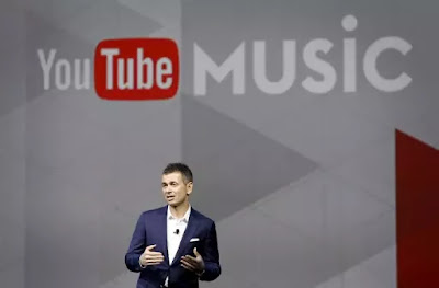 YouTube Set To Launch New Music Subscription Service