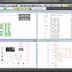 CAD software schema / SchemELECT