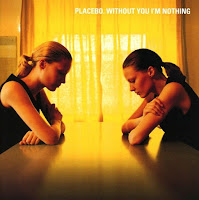 placebo without you i'm nothing album review 1998