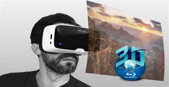 dedabb5bf تعتبر فيديوهات ال VR أو الواقع الإفتراضي المصوّرة بزاوية 360 درجة من أحدث  تقنيات الفيديو التي يتم إستخدامها في وقتنا الحالي .