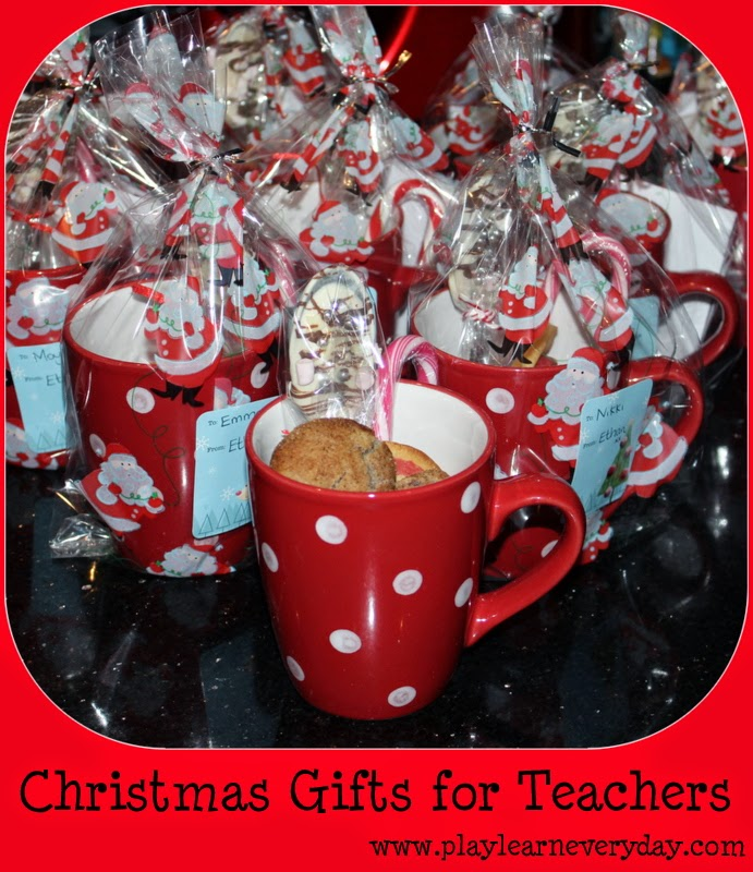 Christmas Gifts For Teachers.Christmas Gifts For Teachers Play And Learn Every Day