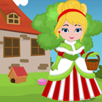 Games4King Christmas Princess Rescue