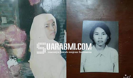 TKW Malaysia Asal Indramayu 10 Tahun Menghilang Tanpa Kabar, Anaknya Bingung Mencari
