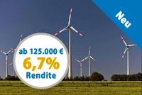 Umweltfonds hochrentabel CEPP WE05 Windpark Beppener Bruch V Private Placement Windkraft 2015 Privatplatzierung Rendite PDF