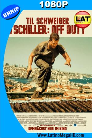 Nick Off Duty (2016) Latino HD 1080P ()