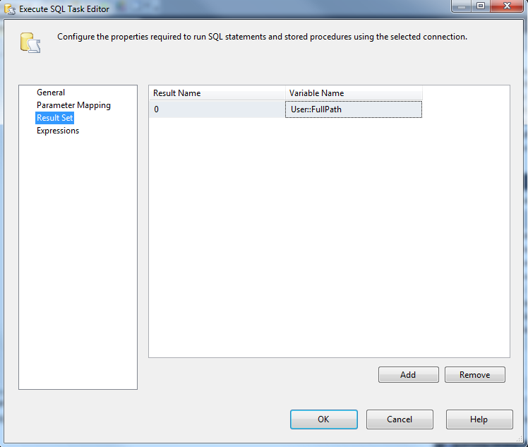 Archive files based on number of files configuration in SQL Server