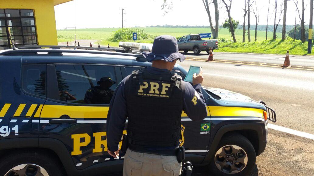 Resultado de imagem para imagem polícia rodoviária federal cornélio procópio