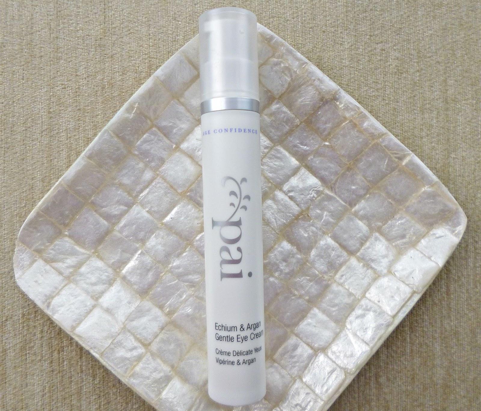 Pai Echium and Argan gentle Eye cream