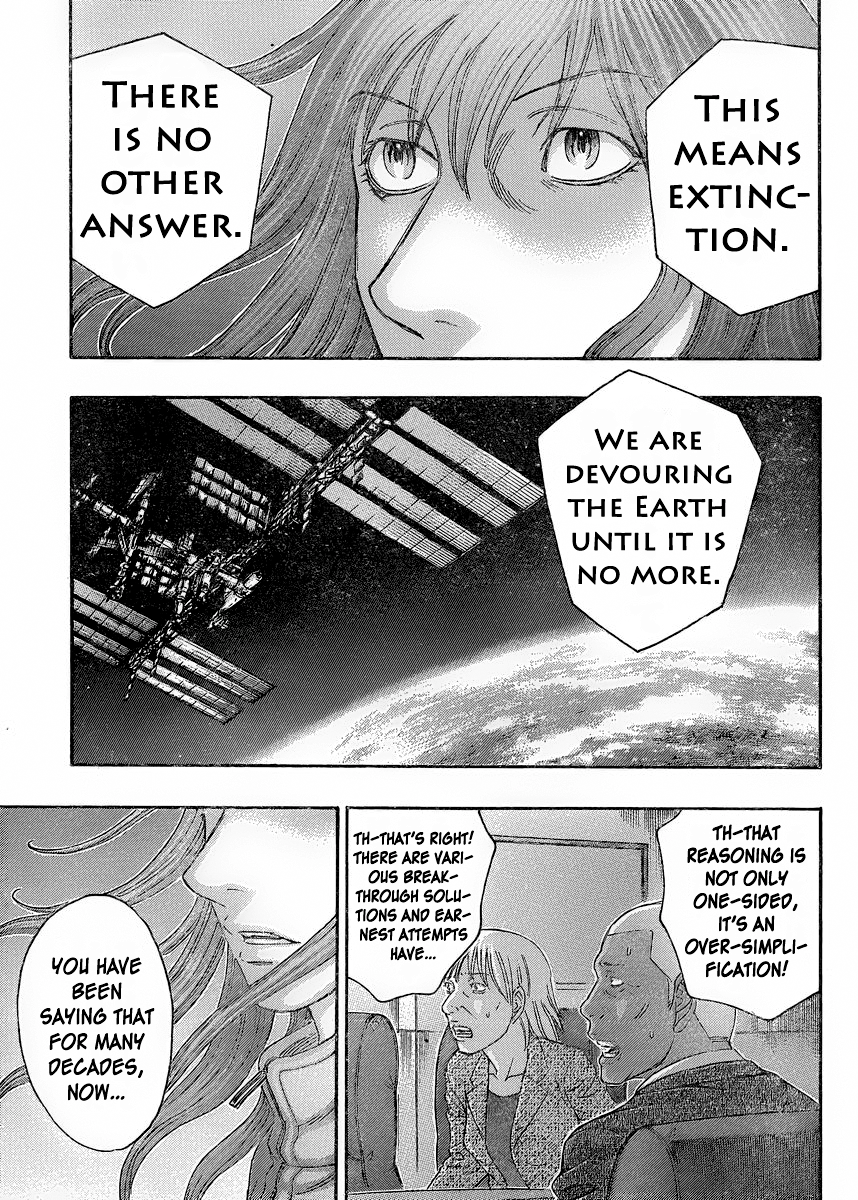 Destroy and Revolution - Chapter 55