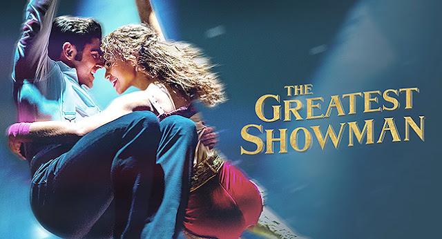 مراجعة فيلم The Greatest Showman.. فيديو كليب على طريقة السينما