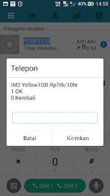 dial paket murah indosat ooredoo