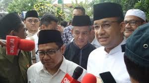 PKB Masih Bisa Berpaling dari Jokowi