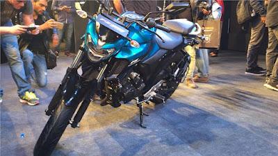 2017 Yamaha FZ25 Bike