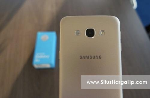 spesifikasi dan harga Samsung Galaxy C7