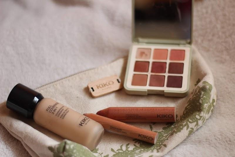 Sobre maquilhagem... | Kiko, Primark, Sephora