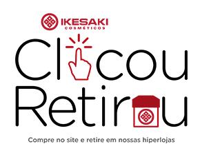 """Ikesaki lança operação """"click & collect"""" - Clicou Retirou"""