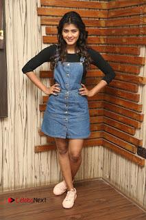 Actress Hebah Patel Stills at Nanna Nenu Naa Boyfriends Movie Interview  0148.JPG