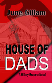house of dads cover
