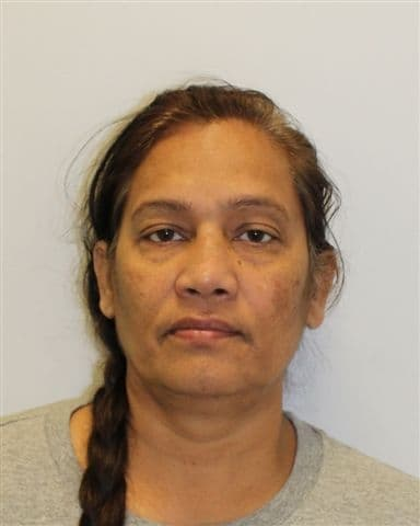 A 55 Year Old Woman Who Killed Her Mother By Giving An Overdose Of Drugs And Smothering With Pillow Has Been Found Guilty Causing Death