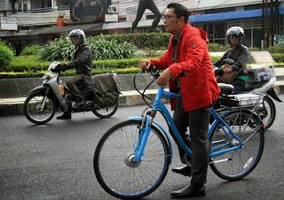 Ridwan Kamil, Walikota Bandung