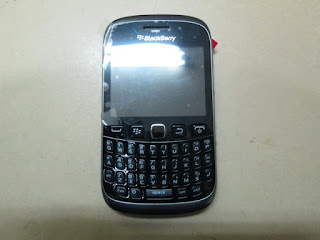 Hape Rusak Blackberry 9320 Untuk Kanibalan