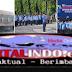 "Lapas Kelas I Makassar Upacara Hari Sumpah Pemuda ""Momentum Satukan Pemuda"""