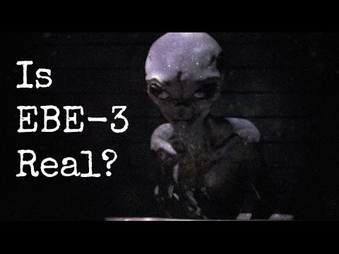Leaked Footage From 1960s Showed A Captured Alien With Shocking Revelations?