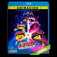 La gran aventura LEGO 2 (2019) BDRip 1080p Audio Dual Latino-Ingles