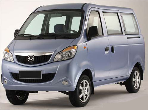 Auto Review Gm Wuling
