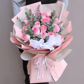 flowers to Hanoi, Vietnam