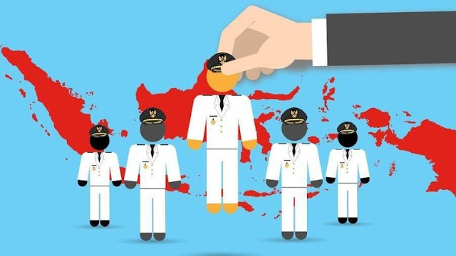 Amankan Pilkada Jabar Di Indramayu, Aparat Terjunkan Ribuan Personel Untuk Jaga TPS