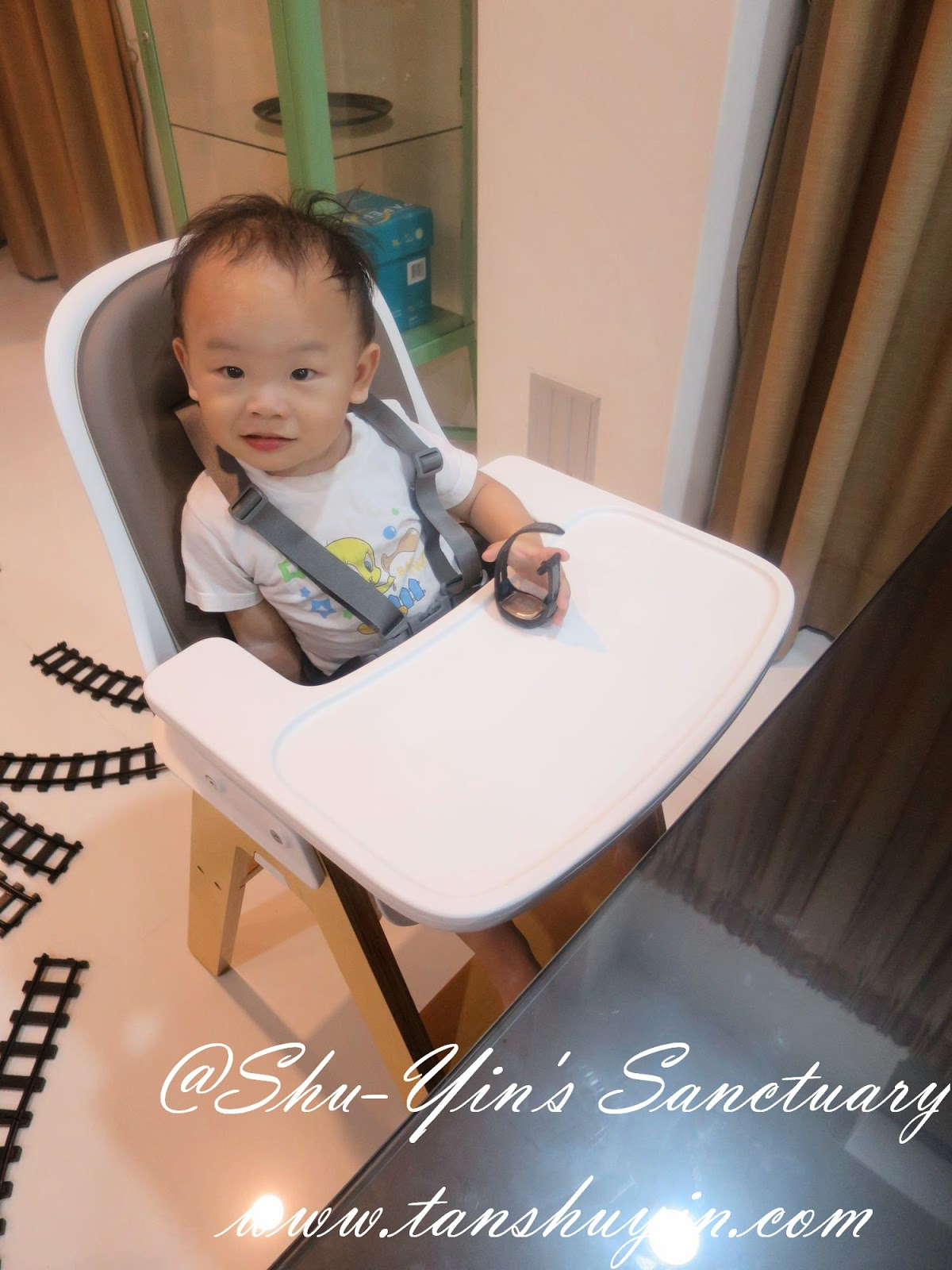 tot sprout high chair review retro metal patio chairs shu yin 39s sanctuary oxo