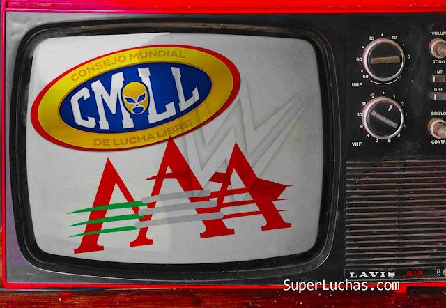 AAA vs. CMLL: Qual é a melhor empresa mexicana?