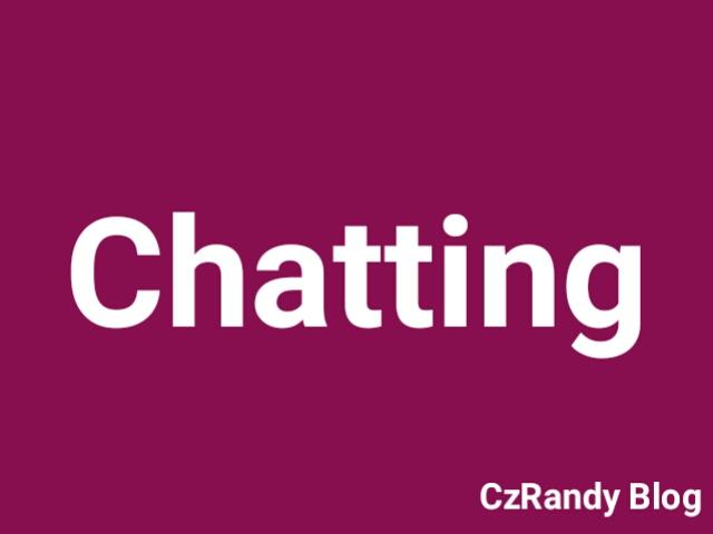 Cara Ubah Kuota Chatting Telkomsel jadi Kuota Internet