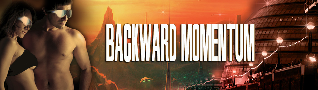 Backward Momentum