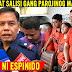 MGA MEDIA NAGULAT SA BAGONG PASABOG NI ESPINDO MARTILYO AT SALISI GANG PAROJINOG ANG MASTERMIND! PANOORIN